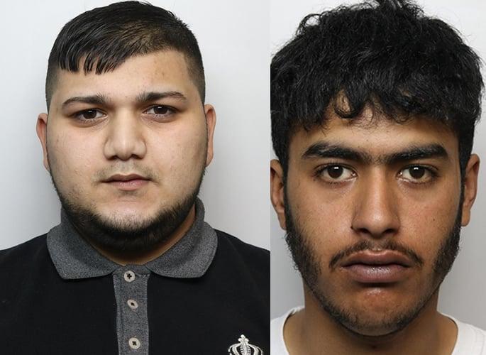 Bradford Drug Dealers jailed after Undercover Police Operation