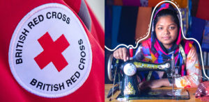British Red Cross Campaign helps Women in Bangladesh f