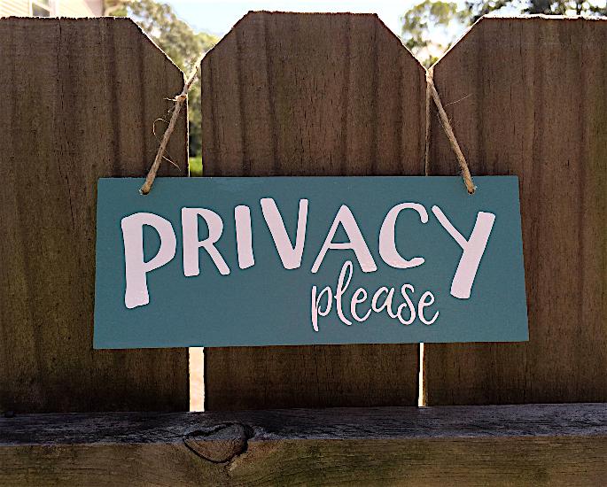 डेटिंग की शर्तें और रुझान आपको गोपनीयता के बारे में जानना होगा