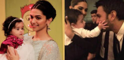 Deepika hints at Pregnancy revealing Parenting Secrets