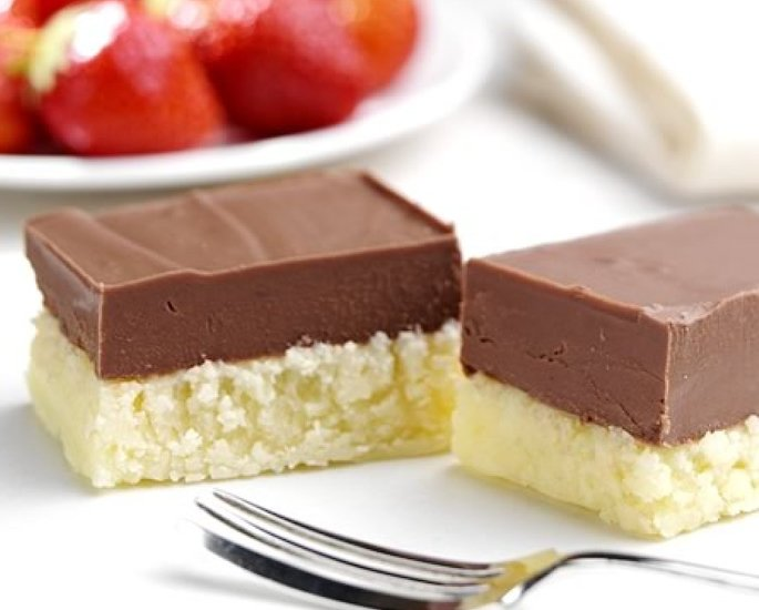 Delicious Types of Barfi to Make at Home - chocolate