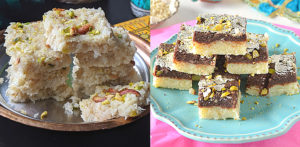 Delicious Types of Barfi to Make at Home f