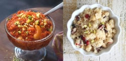 Different Types of Halwa Recipes to Make at Home