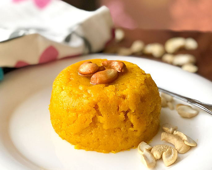 Different Types of Halwa to Make at Home - mango