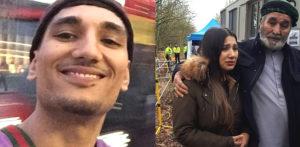 मोहम्मद शाह सुभानी का परिवार नई अपील च