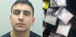 Father claimed he was Drug Dealing to Pay for Seized Drugs f