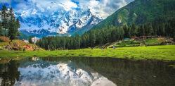 ફોર્બ્સ 2020 માટે પાકિસ્તાનને બેસ્ટ 'અન્ડર-ધ-રડાર' ટ્રિપ્સમાં રેટ કરે છે