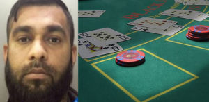 Gambler Attacked Disabled Man to Steal £10k Winnings f