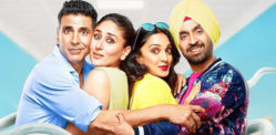 Good Newwz earns over Rs 200 Crore Worldwide