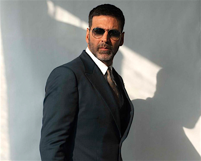 Has Akshay Kumar started the Rs 700 Crore Club? - akshay