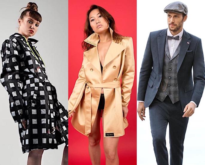 हाउस ऑफ iKons_ लंदन फैशन वीक फरवरी 2020 - 10