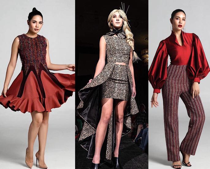 हाउस ऑफ iKons_ लंदन फैशन वीक फरवरी 2020 - 3