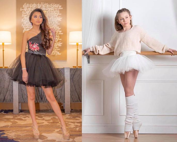 हाउस ऑफ iKons_ लंदन फैशन वीक फरवरी 2020 - 8