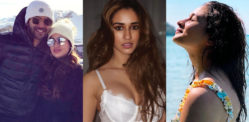 How Bollywood Stars started their Year of 2020