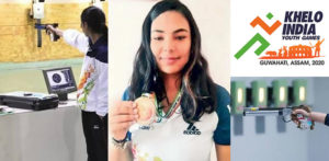 How Parents of Anjali Chaudhary helped her Win Gold f