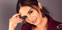 Huma Qureshi opens up about Her first Hollywood experience