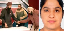 Indian Killer of Girlfriend confessed on TV and Arrested f
