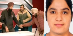 Indian Killer of Girlfriend confessed on TV and Arrested