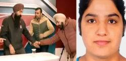 इंडियन किलर ऑफ गर्लफ्रेंड ने टीवी पर कबूल किया और गिरफ्तार