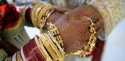 Indian Man marries Twice and First Wife Reports Him