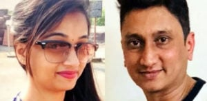 Indian Man wanted for Murder of Ex-Wife in Canada f