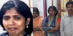 Indian TV Actress beats Ex-Boyfriend to Death