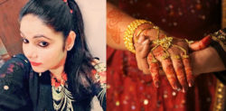 Indian Woman arrested for Marrying Men for Money