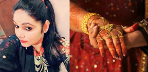 Indian Woman arrested for Marrying Men for Money f