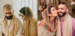 Inside Eman Suleman's Simple yet Stunning Wedding