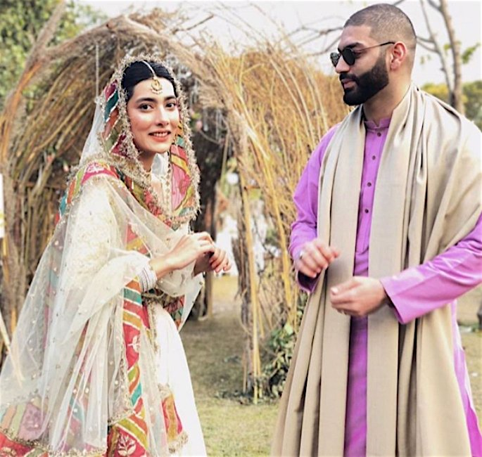 Inside Eman Suleman's wedding to Please the Elders - p1
