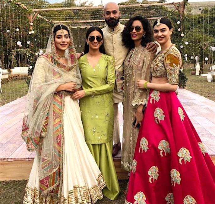Inside Eman Suleman's wedding to Please the Elders - p2