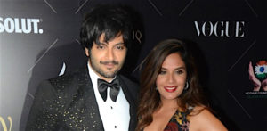 Is Richa Chadha ready to marry Ali Fazal? f