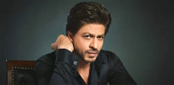 Is SRK finally ready to make a Comeback on the Big Screen?