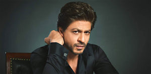 Is SRK finally ready to make a Comeback on the Big Screen? f