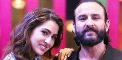 Is Sara Ali Khan proud of Being Saif's Daughter?