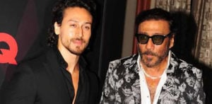 Jackie Shroff and Tiger Shroff to star in Baaghi 3 f