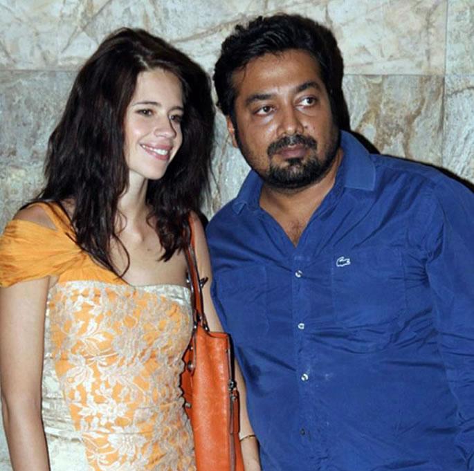 Kalki Koechlin opens up about Divorcing Anurag Kashyap - couple
