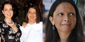Kangana Ranaut supports Deepika's 'Chhapaak' f