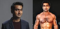 """Kumail Nanjiani """"Less Interesting"""" after Body Transformation?"""