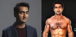 Kumail Nanjiani Less Interesting after Body Transformation f.