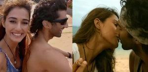 Malang Trailer oozes with Aditya & Disha Chemistry f