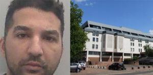 Uomo incarcerato per rapimento e tentativo di costringere la vittima a rubare - f2
