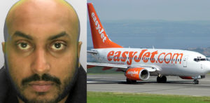 Man jailed for making Hoax Bomb Call to Delay his Flight f
