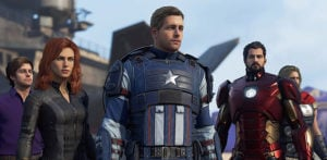 Marvel's Avengers What you Need to Know f