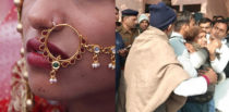 Newly Married Indian Bride commits Suicide f