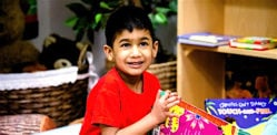 Parents of 3-year-old Veer Urgently need Your Help