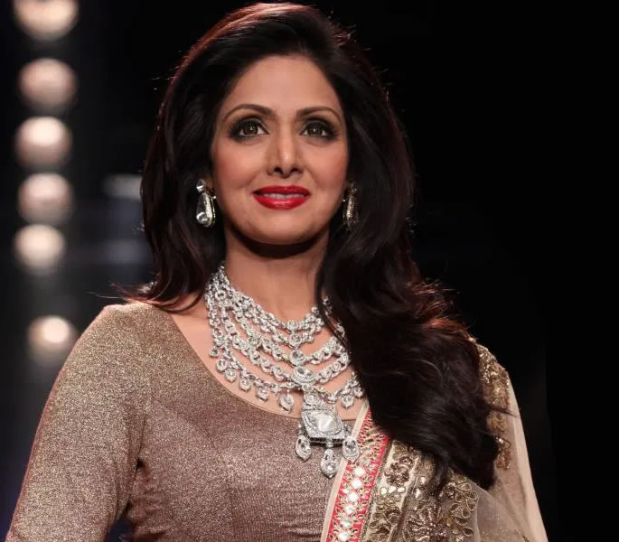 Possible Cause of Sridevi's Death Revealed - star