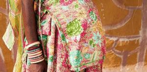 গর্ভবতী ভারতীয় মহিলাকে হাসপাতালের বাইরে রেখে পার্কে চিকিত্সা করা হয়েছে f