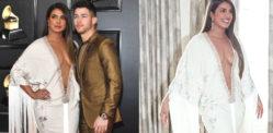 Priyanka Chopra gets Trolled Over Grammys 2020 Dress