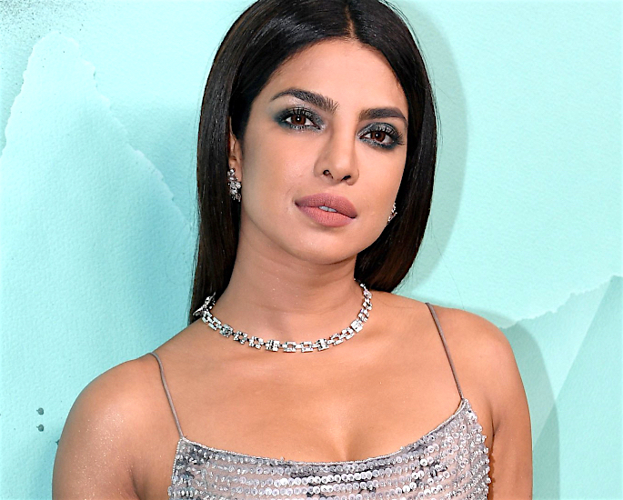 Priyanka Chopra to star in Hollywood's The Matrix 4? - 1